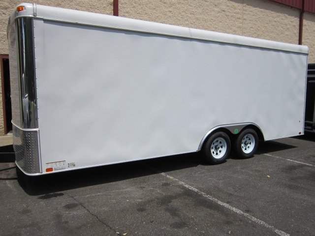 2020 United 85x24 ULT Trailer